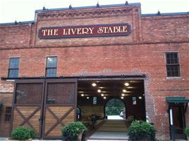 The Livery Stable