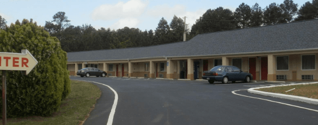 Places To Stay Abbeville Sc