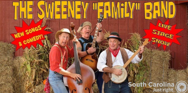 Sweeny Family Band