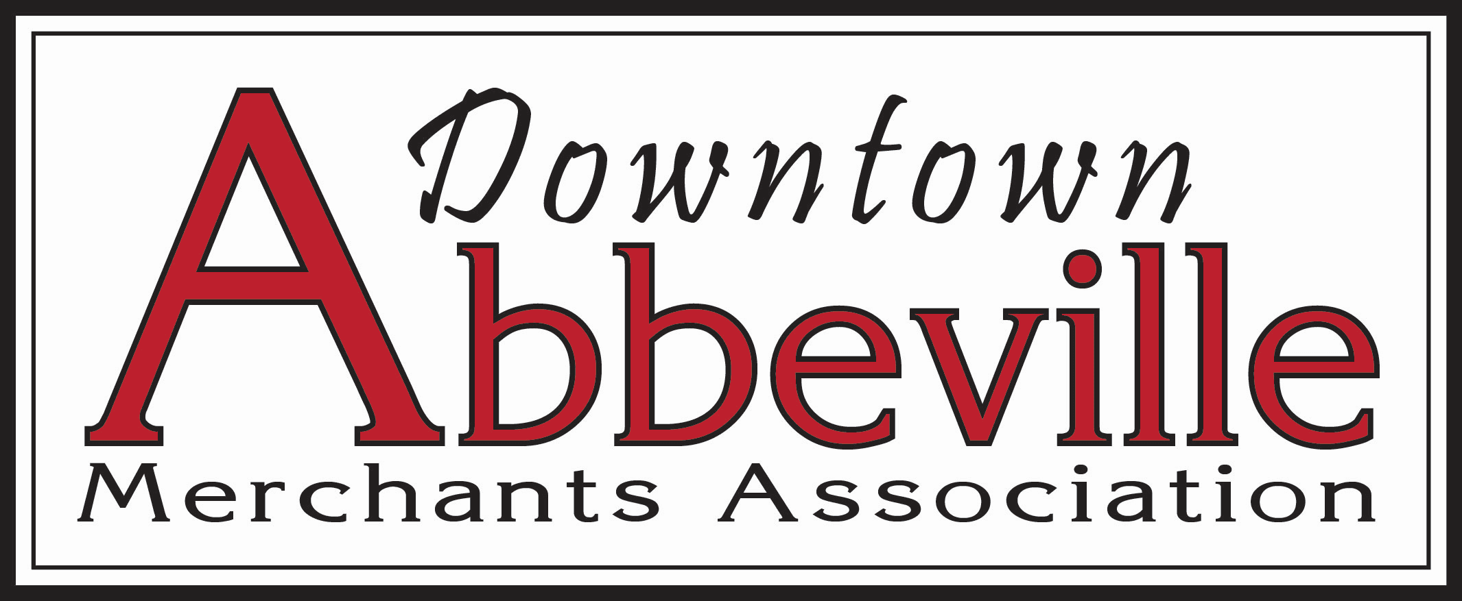 Abbeville Merchants
