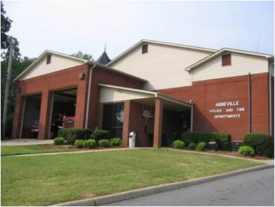 Police Department | Abbeville, SC