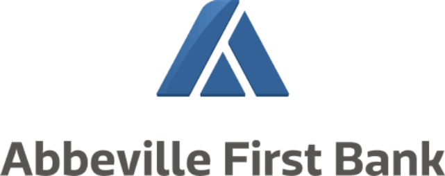 Abbeville First Bank Opens in new window