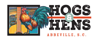 Hogs and Hens Logo